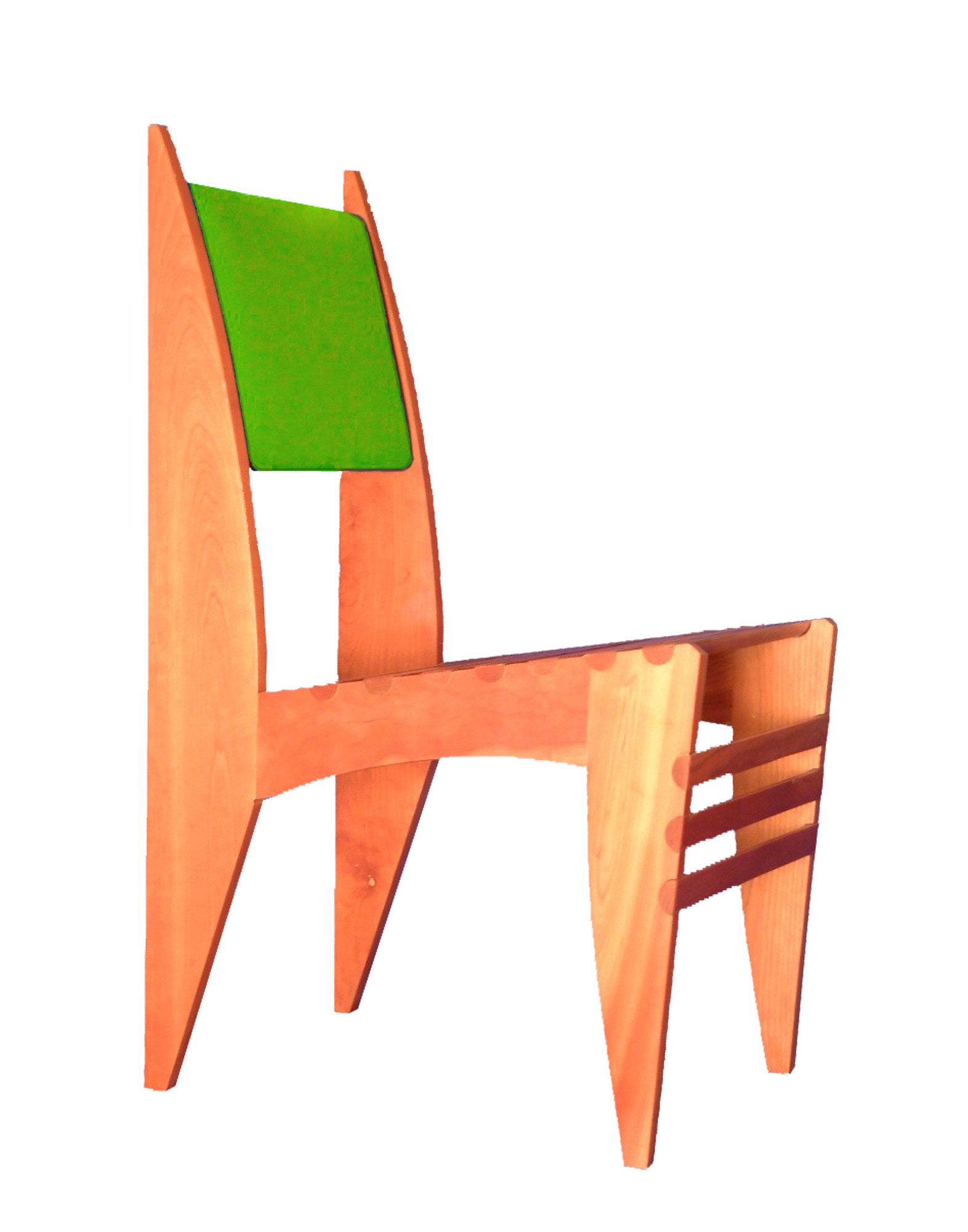 Chaise table Orbis